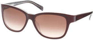 Jil Sander Wayfarer Sunglasses