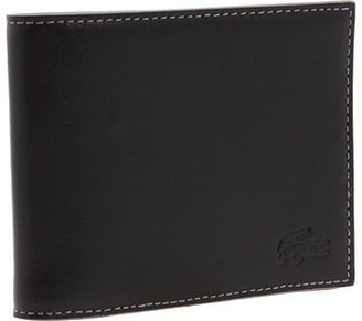 Lacoste Fitzgerald Leather Large Billfold