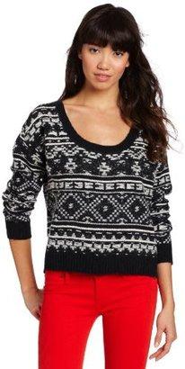 Roxy Juniors Elm Pullover Sweater