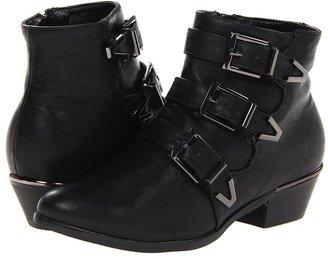 Call it SPRING Farinya (Black Synthetic) - Footwear