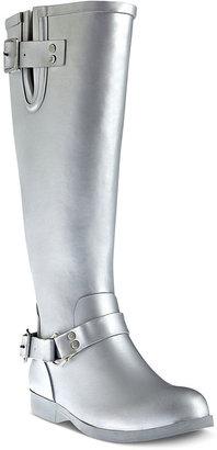 Steve Madden Women's Shoes, Tsunami Rain Boots