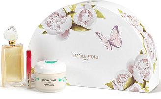 Hanae Mori Butterfly Deluxe Gift Set