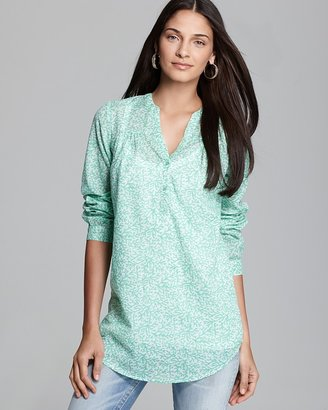 Soft Joie Tunic - Luliana Ocean Coral