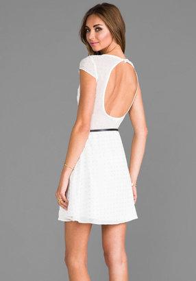 Dolce Vita Lia Crystal Dress