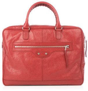 Balenciaga Mini folder commuting bag