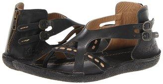 Kickers Pamplune 2 (Black) - Footwear