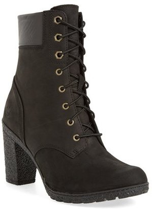 Timberland Earthkeepers ® 'Glancy 6 Inch' Bootie (Women) $129.95 thestylecure.com