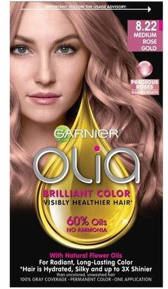 Garnier Olia Oil Permanent Hair Color