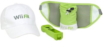 Nintendo POWER A Wii Get Fit Kit