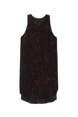 3.1 Phillip Lim Print Tank Dress