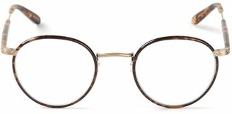 Garrett Leight 'Wilson' glasses