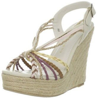 Chinese Laundry Women's Dance Fever Wedge Sandal