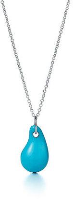 Tiffany & Co. Elsa Peretti® Teardrop pendant