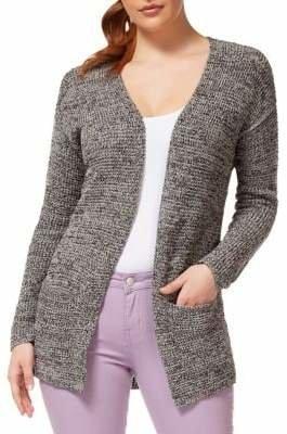 Dex Open Cardigan Sweater