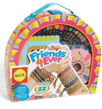 Alex 'Friends 4 Ever' Bracelet Kit