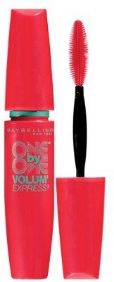 Maybelline Volum' Express® One By OneTM Mascara