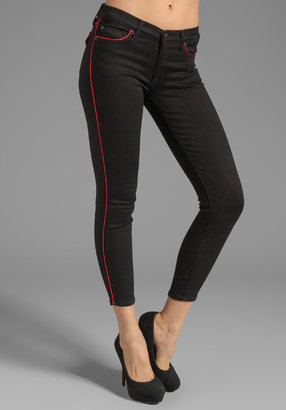 Hudson Jeans Dakota Crop Skinny