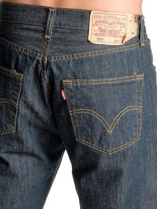 Levi's 501 Original Straight Jeans, Marlon