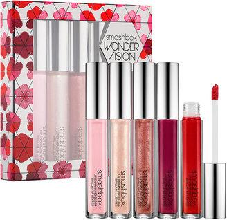 Smashbox Wondervision Lip Gloss Set