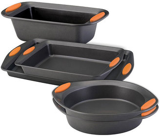 Rachael Ray 5-pc. Bakeware Set