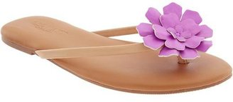 Old Navy Women's Rosette Faux-Leather Sandals