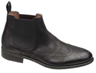Johnston & Murphy Halford Gore Boot