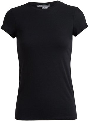 Vince 'Boy' Stretch Cotton T-shirt