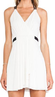 BCBGMAXAZRIA Saige Dress