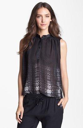 Parker 'Tess' Silk Top