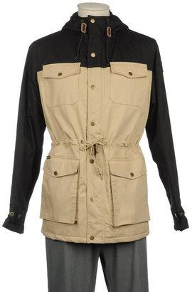 Element Mid-length jacket