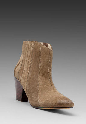 Joe's Jeans Sandy Ankle Bootie