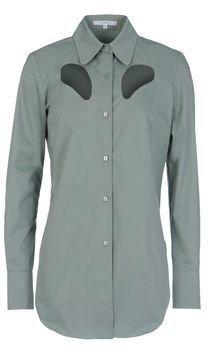 Carven Long sleeve shirt