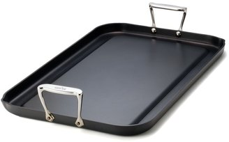 All-Clad Gourmet Accessories Double-Burner Griddle