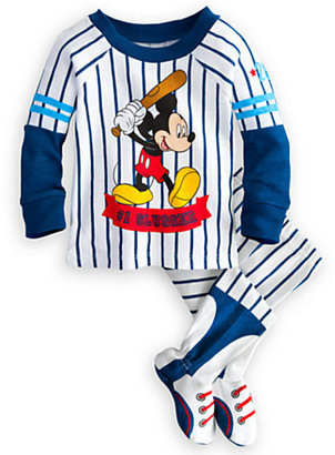 Disney Mickey Mouse PJ Pal for Baby