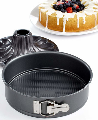 Nordicware Fancy Bundt Springform Pan