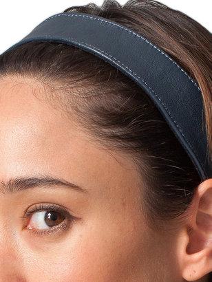 American Apparel Small Leather Headband