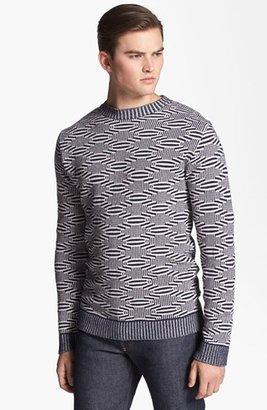 Paul Smith Wool Crewneck Sweater