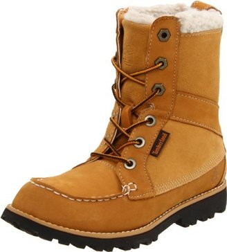 Timberland Lamprey Boot Shearling Boot (Toddler/Little Kid/Big Kid)