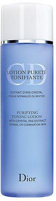 Christian Dior Purifying Toning Lotion/6.7 oz.