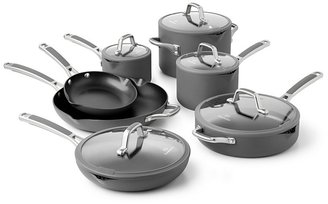 Calphalon Simply Easy System 12-Piece Cookware Set