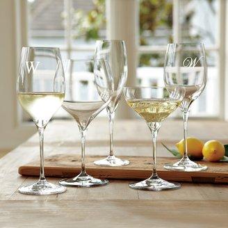 Riedel Grape Champagne Flutes, Set of 2