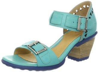 John Fluevog Women's Assured Sandal