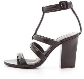 Alexander Wang Anjelika High Heel Sandals