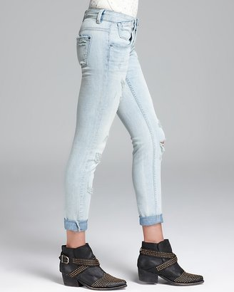 Free People Jeans - Destroyed Skinny