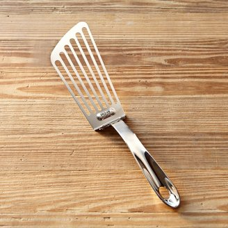 All-Clad Stainless-Steel Professional Flexible Slotted Spatula