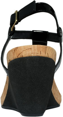 Lauren Ralph Lauren Lauren by Ralph Lauren Rosalia Wedge Sandals