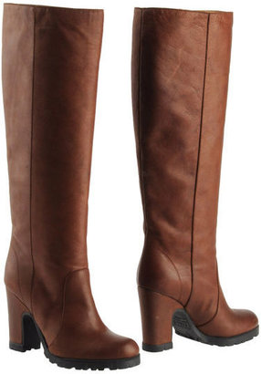 Maison Martin Margiela High-heeled boots
