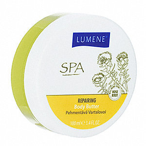 Lumene Spa Repairing Body Butter