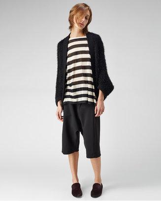 Tsumori Chisato twinkle fur cardigan