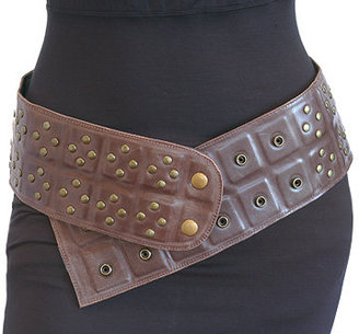 Jocasi Ammo Studded Belt